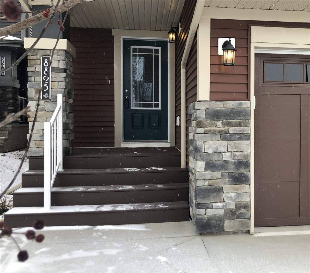 8805 221 Street Nw, Edmonton | Image 2