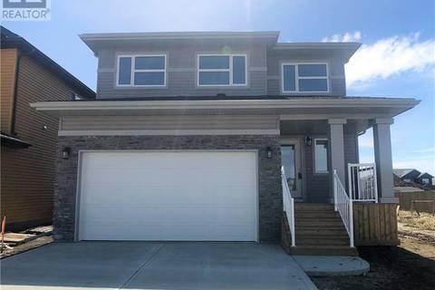 House for sale at 8805 86a Ave Grande Prairie Alberta - MLS: GP202345