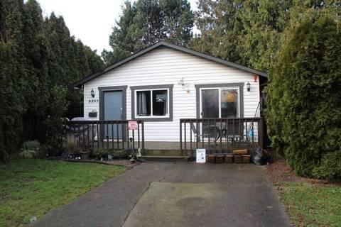 House for sale at 8805 Allard St Chilliwack British Columbia - MLS: R2335605