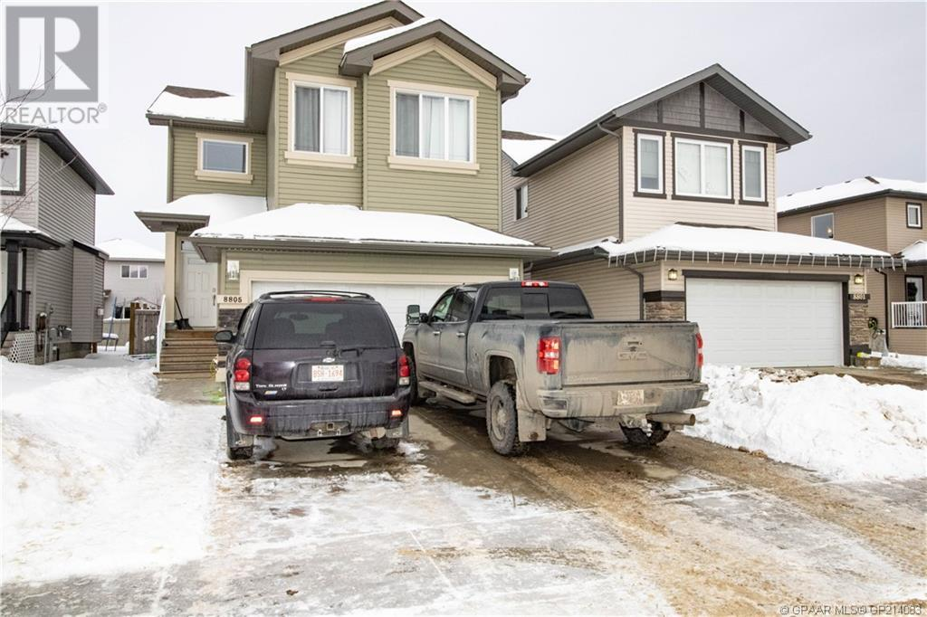 Removed: 8805 Willow Drive, Grande Prairie, AB - Removed on 2020-03-04 04:27:16