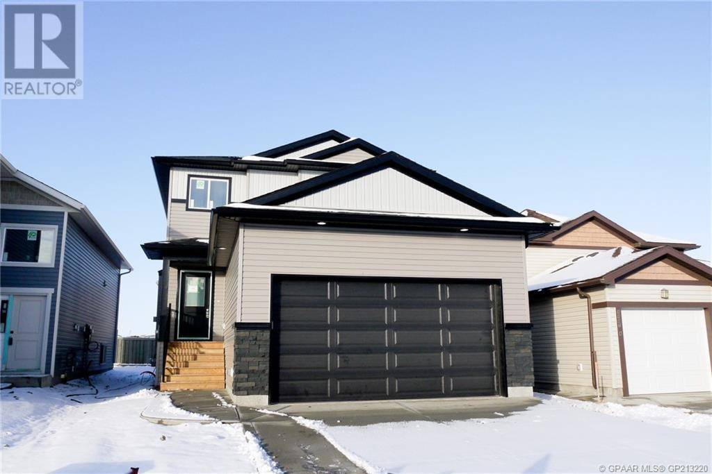 House for sale at 8806 85a Ave Grande Prairie Alberta - MLS: GP213220