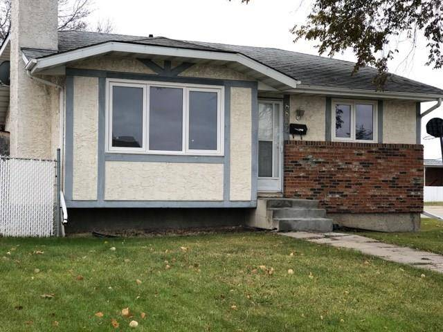 House for sale at 8807 152b Ave Nw Edmonton Alberta - MLS: E4171758