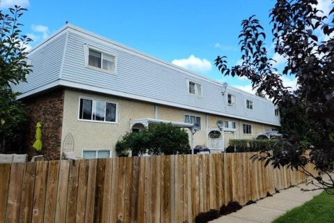 Townhouse for sale at 8808 96 St Peace River Alberta - MLS: A1028382