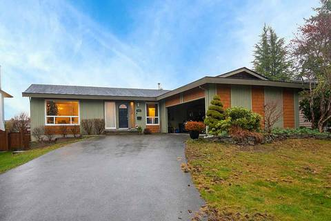House for sale at 8809 Delcourt Cres Delta British Columbia - MLS: R2423258
