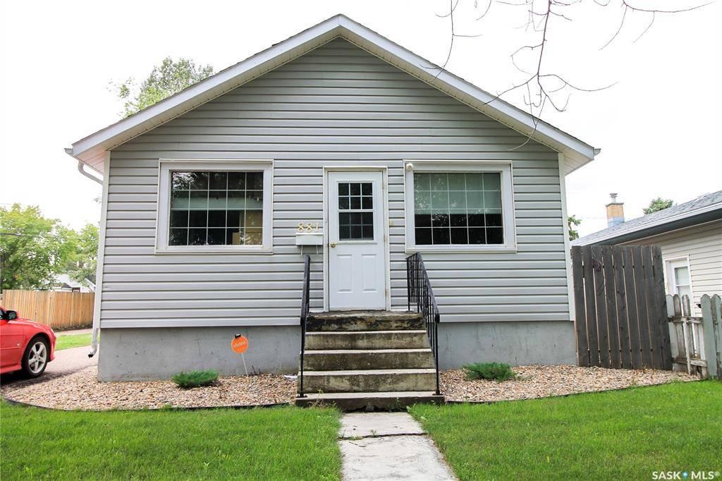 House for sale at 881 111th St North Battleford Saskatchewan - MLS: SK780072