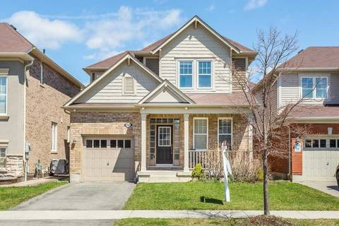 House for sale at 881 Challinor Terr Milton Ontario - MLS: W4427500