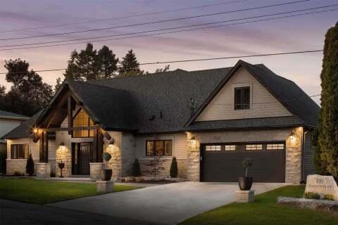 House for sale at 881 Danforth Pl Burlington Ontario - MLS: W4861758