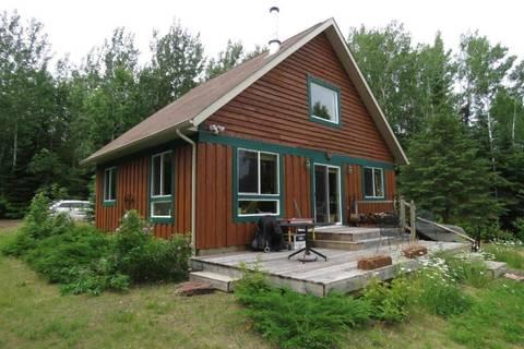 House for sale at 881 Grann Dr Shuniah Ontario - MLS: TB182698