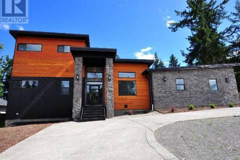 House for sale at 881 Hayden Pl Mill Bay British Columbia - MLS: 457103