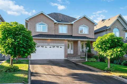 House for sale at 881 Hinterland Dr Oshawa Ontario - MLS: E4928323