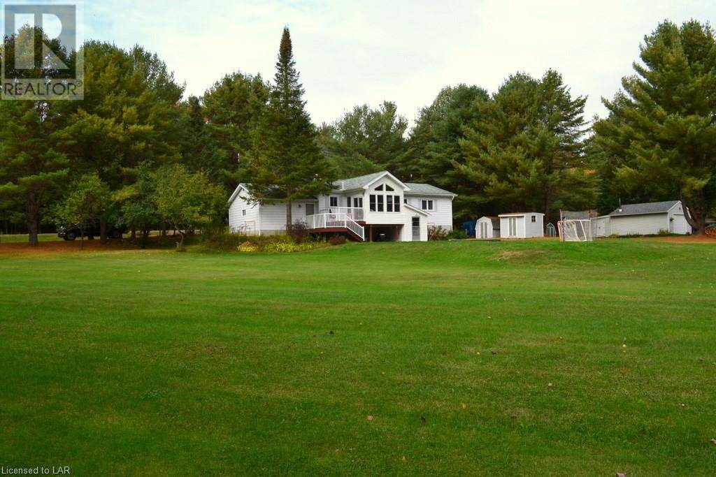 House for sale at 881 Manitoba St Bracebridge Ontario - MLS: 224488