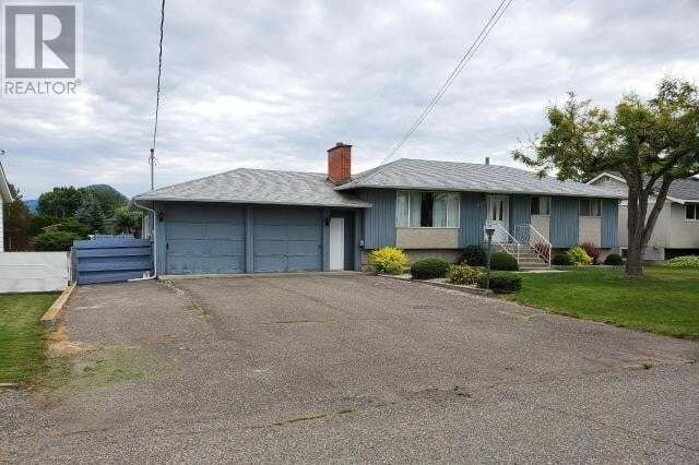 House for sale at 881 Mcgillivray Street  Kamloops British Columbia - MLS: 157195