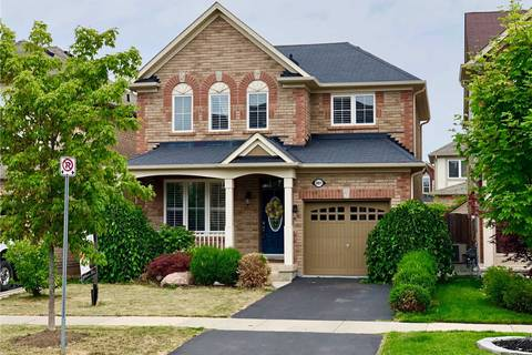 House for sale at 881 Minchin Wy Milton Ontario - MLS: W4406627