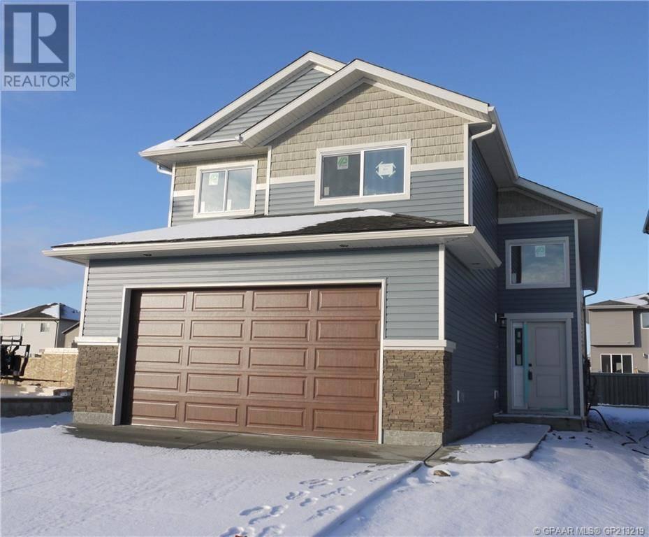 House for sale at 8810 85a Ave Grande Prairie Alberta - MLS: GP213219