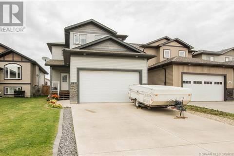 House for sale at 8810 88 Ave Grande Prairie Alberta - MLS: GP207909