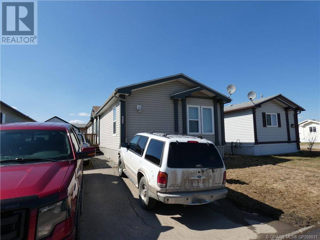 House for sale at 8810 90 St Grande Prairie Alberta - MLS: GP208031