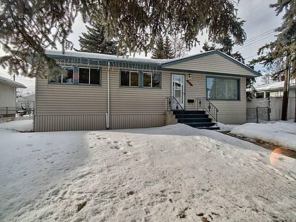 House for sale at 8812 148 St Nw Edmonton Alberta - MLS: E4188650