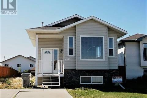 House for sale at 8813 110a Ave Grande Prairie Alberta - MLS: GP207315