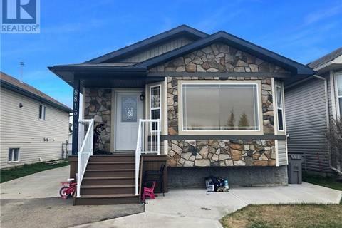 House for sale at 8813 63 Ave Grande Prairie Alberta - MLS: GP205474