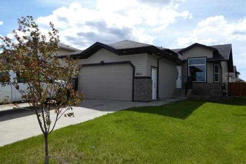 House for sale at 8813 71 Ave Grande Prairie Alberta - MLS: A1033860