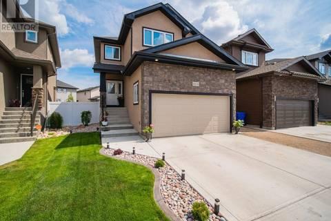 House for sale at 8816 Kestral Dr Regina Saskatchewan - MLS: SK776729
