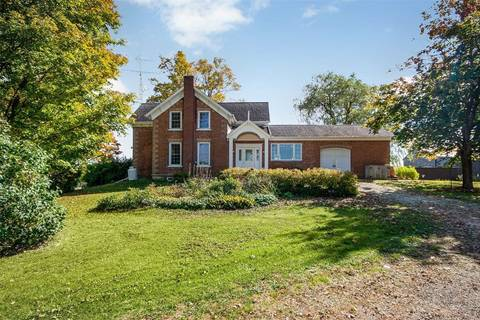 House for sale at 8817 Wellington Rd 22  Erin Ontario - MLS: X4743022