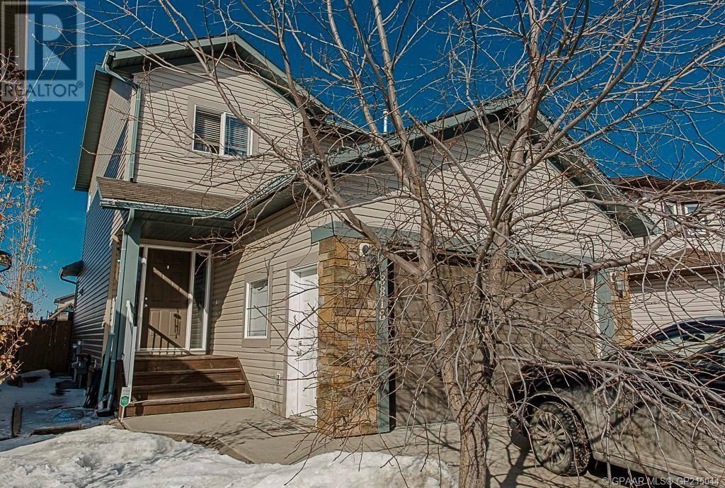 House for sale at 8818 70 Ave Grande Prairie Alberta - MLS: GP215044