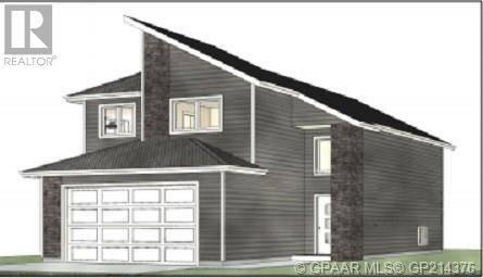 House for sale at 8818 85a Ave Grande Prairie Alberta - MLS: GP214376