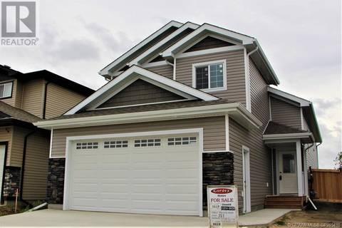 House for sale at 8818 86a Ave Grande Prairie Alberta - MLS: GP205416