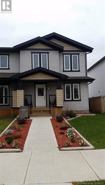House for sale at 8818 96 Ave Grande Prairie Alberta - MLS: GP206131