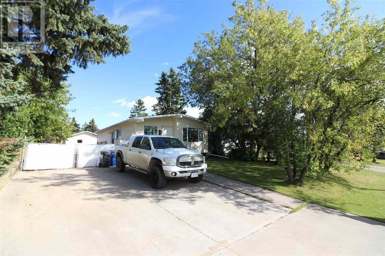 House for sale at 8819 88 St Fort St. John British Columbia - MLS: R2490941