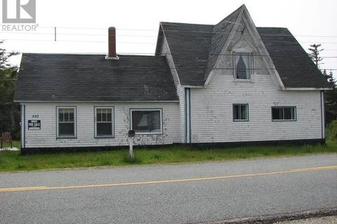 House for sale at 882 Forbes Point Rd Forbes Point Nova Scotia - MLS: 201914319
