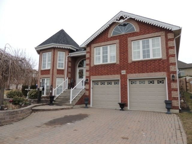 Removed: 882 Oberland Drive North, Oshawa, ON - Removed on 2018-11-02 05:45:27