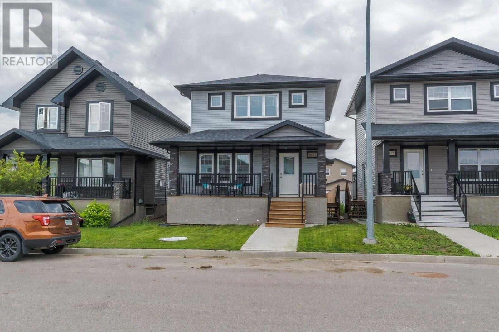 House for sale at 8821 Herman Cres Regina Saskatchewan - MLS: SK814754