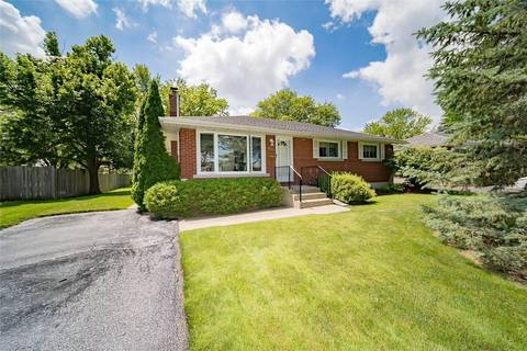 House for sale at 8821 Roosevelt St Niagara Falls Ontario - MLS: 30749005