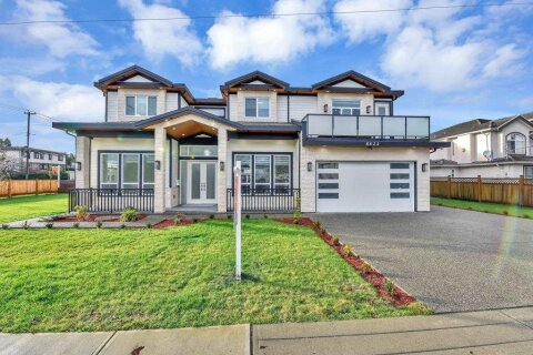 House for sale at 8823 134a St Surrey British Columbia - MLS: R2524057