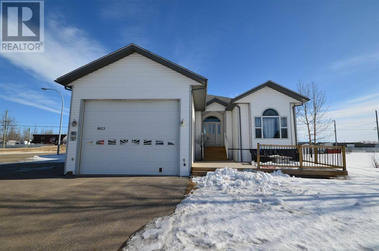 House for sale at 8823 74 St Fort St. John British Columbia - MLS: R2443366