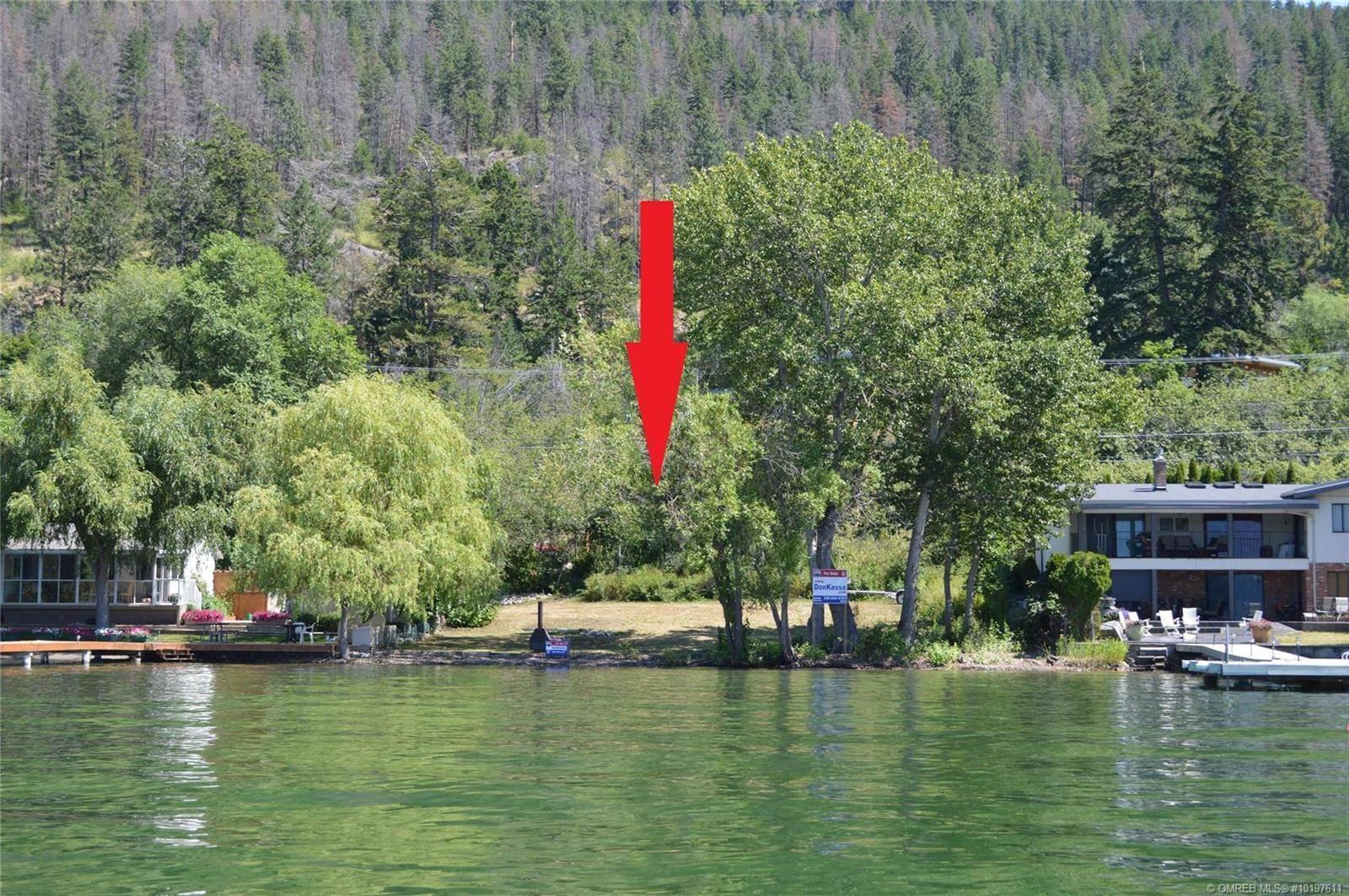 Residential property for sale at 8823 Okanagan Landing Rd Vernon British Columbia - MLS: 10197611