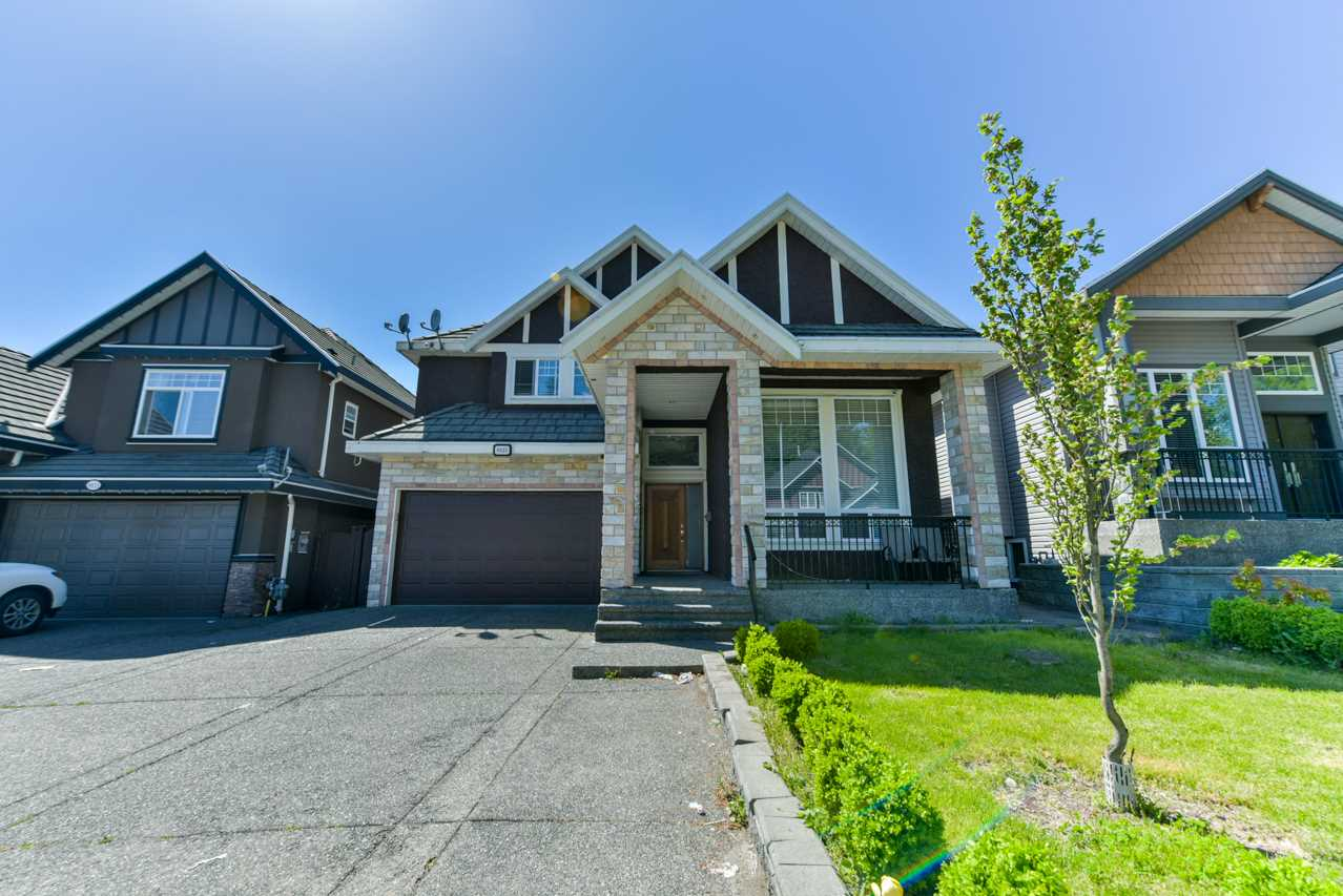 For Sale: 8825 131 Street, Surrey, BC | 4 Bed, 4 Bath House for $999,000. See 19 photos!