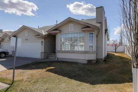 Townhouse for sale at 8826 189 St Nw Edmonton Alberta - MLS: E4153987