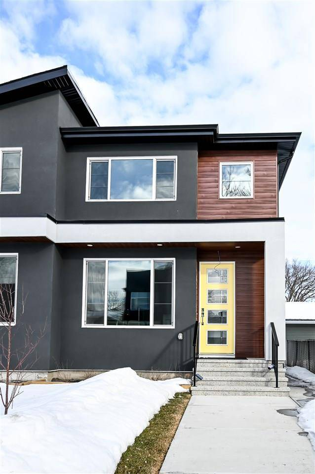 Townhouse for sale at 8829 92 St Nw Edmonton Alberta - MLS: E4189882