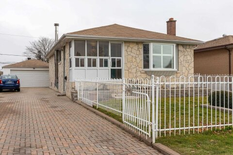 House for sale at 883 Antonio St Pickering Ontario - MLS: E5086890