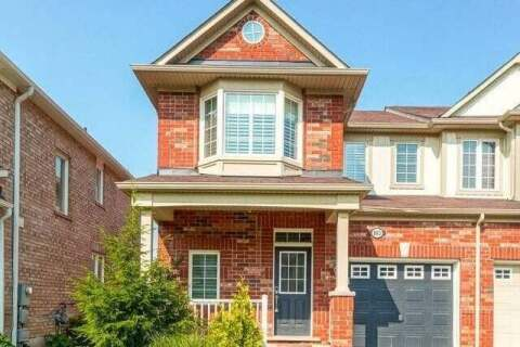 Townhouse for sale at 883 Brassard Circ Milton Ontario - MLS: W4929642