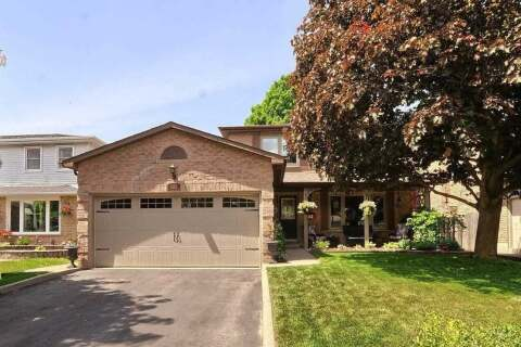 House for sale at 883 Dales Ave Newmarket Ontario - MLS: N4780766