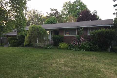 House for sale at 883 Goderich St Saugeen Shores Ontario - MLS: X4768256
