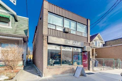 Commercial property for sale at 883 Pape Ave Toronto Ontario - MLS: E4701628