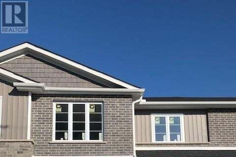 Townhouse for sale at 883 Princes St Kincardine Ontario - MLS: 231479