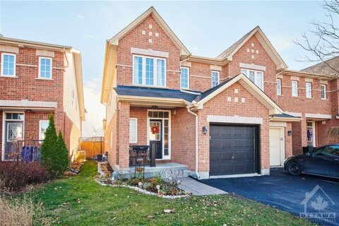 House for sale at 883 Schooner Cres Ottawa Ontario - MLS: 1219061