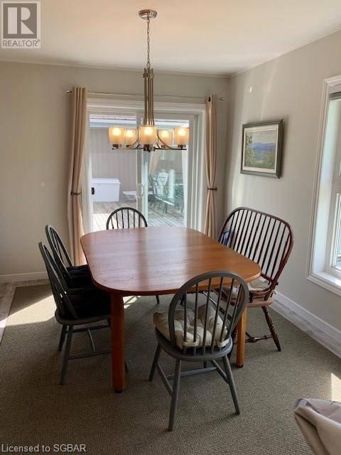 Apartment for rent at 883 Suncrest Circ Collingwood Ontario - MLS: 218729