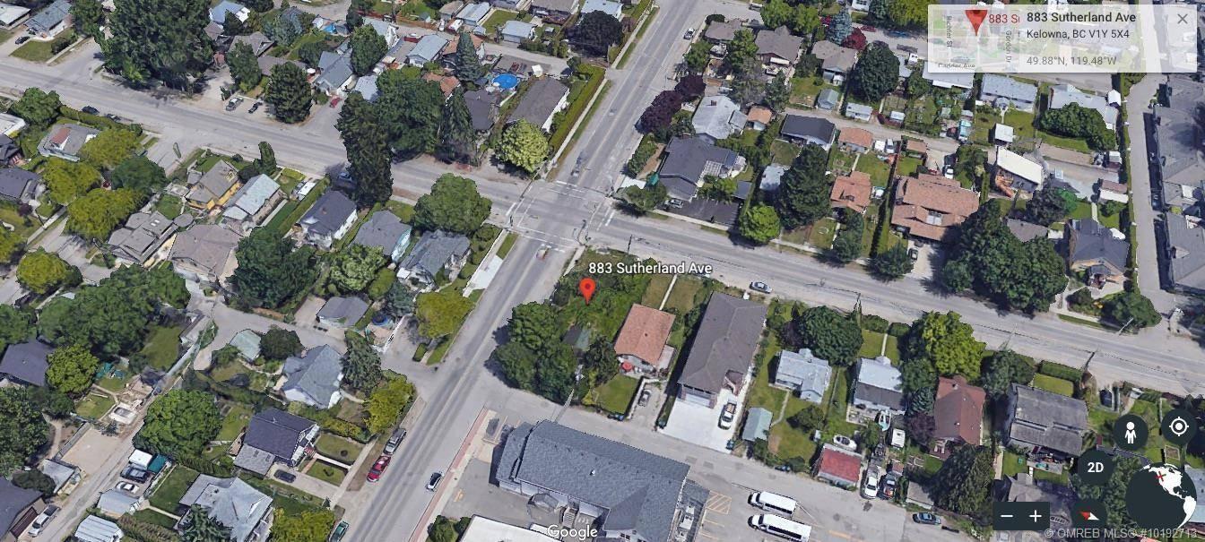 883 Sutherland Avenue, Kelowna | Image 2